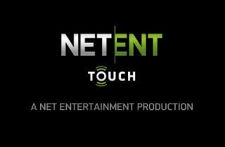 Net Entertainment Touch - Mobile Slots Provider