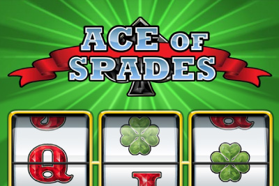 Ace of Spades Mobile Slot