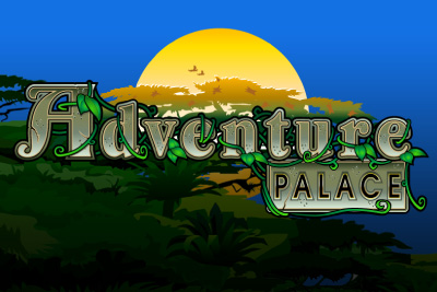 Adventure Palace Mobile Slot Review