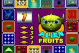 Alien Fruits mFortune Mobile Slot