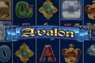 Avalon Mobile Slot Review