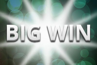 Johan Wins Big at Vera&John Online Casino