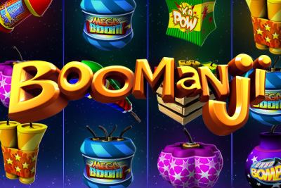 Boomanji Mobile Slot from BetSoft