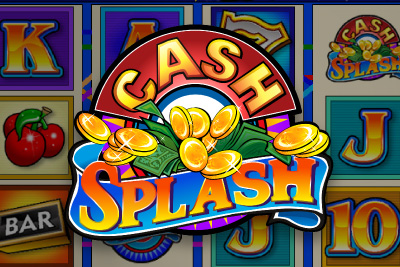 Cash Splash Mobile Video Slot