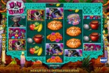 Day of The Dead - New IGT Slot, 720 Ways to Win