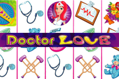 Doctor Love Mobile Video Slot