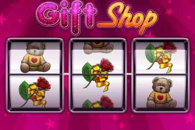 Gift Shop Mobile Video Slot
