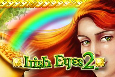 Irish Eyes 2 Mobile Video Slot