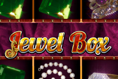 Jewel Box Mobile Slot