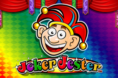 Joker Jester Mobile Video Slot