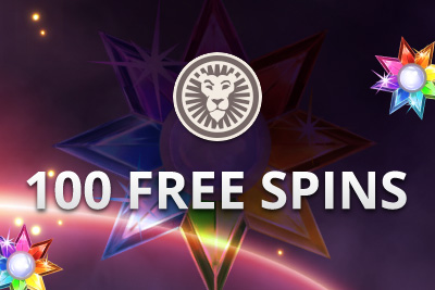 Get 100 Free Spins + €700 at Leo Vegas Casino