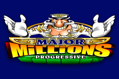 Major Millions Mobile Video Slot