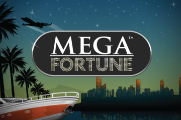 Man Wins Big on Mega Fortune on 30 cent Bet