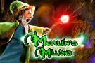 Merlin's Millions Mobile Video Slot