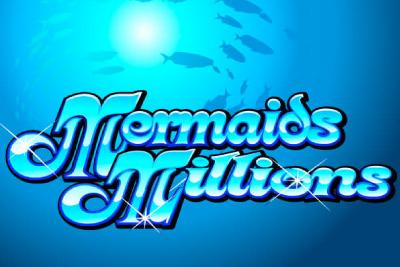 Mermaids Millions Mobile Video Slot