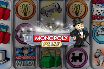 Lucky Winner Wins on Monopoly Plus at Vera&John