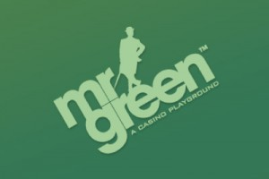 mr green casino ipad