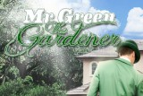 Mr Green The Gardener April Promotion