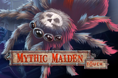 Mythic Maiden Mobile Video Slot