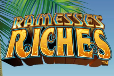 Ramesses Riches Mobile Video Slot