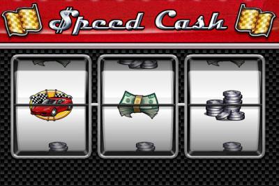 Speed Cash Mobile Slot