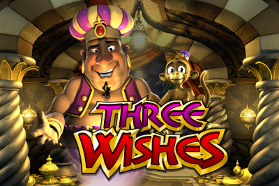 Three Wishes Mobile Video Slot