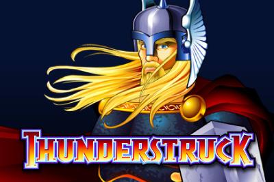 Thunderstruck Mobile Video Slot