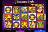Treasure Nile & Cashapillar - 2 New Microgaming Slots