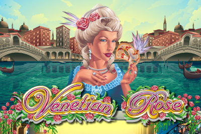 Venetian Rose Mobile Video Slot
