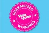 Guaranteed Winners at Vera&John - Win 5,000 Daily