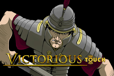 Victorious Mobile Video Slot