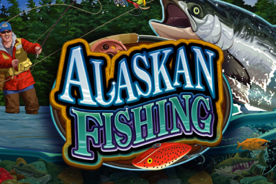 Alaskan Fishing Mobile Slot