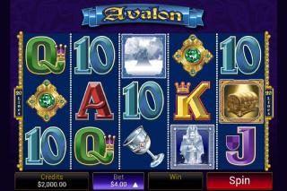 Avalon Screenshot