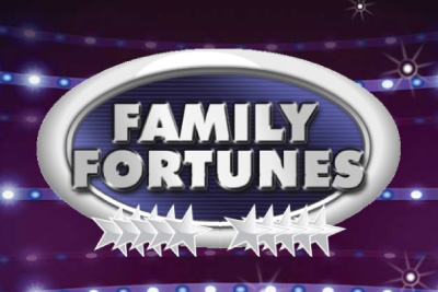 Family Fortunes Mobile Slot