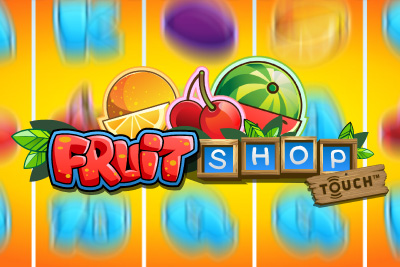 Fruit Shop Touch Mobile Slot