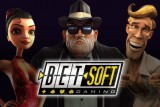 Leo Vegas adds BetSoft To Go Mobile Slots