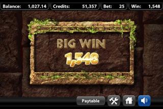 Rook's Revenge Big Win