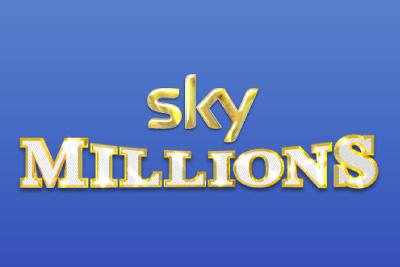 Sky Millions Mobile Slot