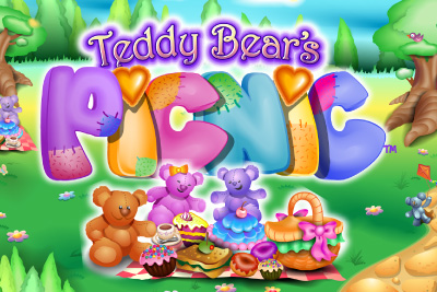 Teddy Bear's Picnic Mobile Slot