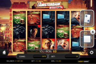 The Amsterdam Masterplan Screenshot