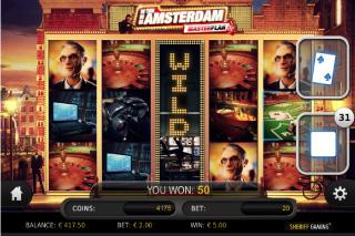 The Amsterdam Masterplan Wild