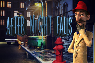 After Night Falls Mobile Slot