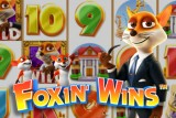 Foxin' Wins Mobile Slot