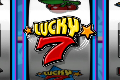 Lucky 7 Mobile Slot