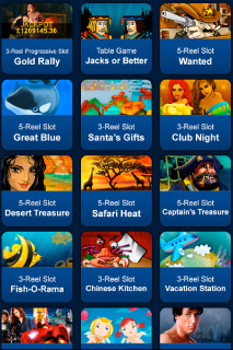 BetFred Mobile Casino Slots