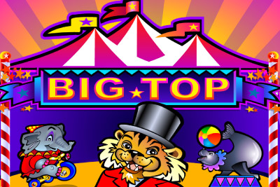 Big Top Mobile Slot