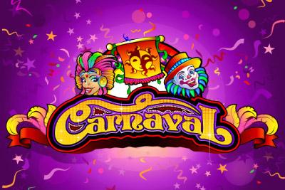Carnaval Mobile Slot