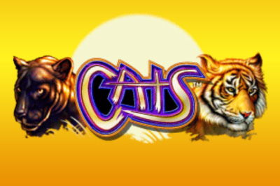 Cats Mobile Slot