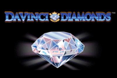 Da Vinci's Diamonds Mobile Slot