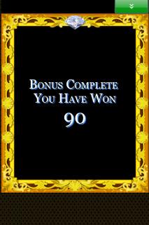 Da Vinci's Diamonds Win
